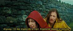 The Decoy Bride /// I adore this movie.