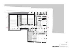Gallery of Lumière Cinema Maastricht / JHK Architecten + Verlaan & Bouwstra architecten - 24