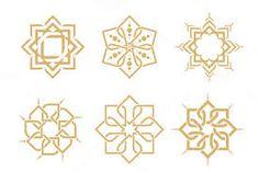 Risultati immagini per arabic pattern