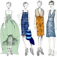 alexander wang - Latest Fashion Trends - Harper's BAZAAR