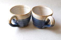 Cortado coffee cups by GattiShop on Etsy, £14.00