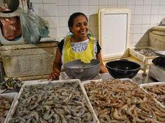 Notícias de São Pedro da Aldeia: MACAÉ - Defeso do camarão acaba e preço do crustác...