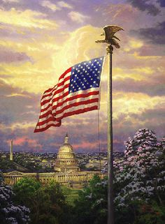 How America Can Win Her Freedom Back