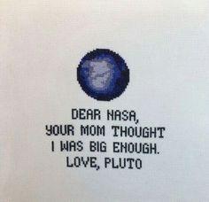 #love #pluto