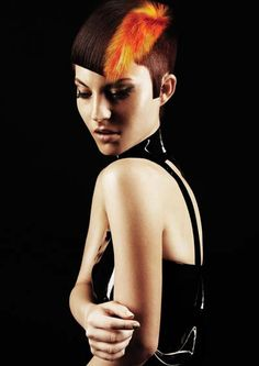 JustinPace_ColouristYear_6 by Hair Expo, via Flickr