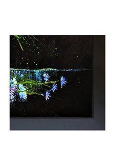 "Pol Ledent ""Still Life 674160"" Framed Canvas Print, Multi, 40.75"" x 34.75"""