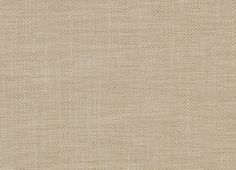 Dalton Plain Upholstery Fabric Sable Plain woven fabric with added linen and silk, suitable for upholstery use only. 65% viscose, 18% cotton, 15% linen, 2% silk.