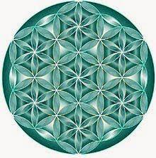 Geometria Sagrada, a Flor da Vida e a Linguagem da Luz. | NATUREZA EM NOSSA…
