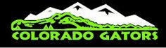 Colorado Gators Reptile Park- #School #Assembly in #MoscaCO
