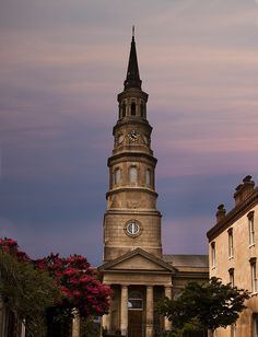 St. Philips in Charleston, SC by mimsjodi.