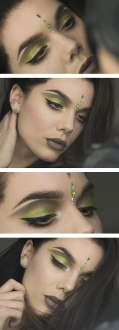 March 2015 Archives--Elf Inspired Makeup