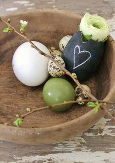 Pasen, voorjaar, eenvoud, mooi