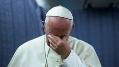 El papa pide rezar por los cristianos perseguidos de Oriente Medio