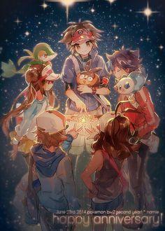 Pokemon Namie-kun