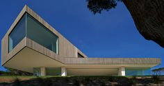Point King Residence - Courtesy of HASSELL - Photography : Earl Carter