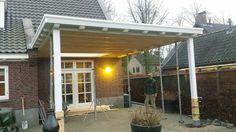Werk in uitvoering www.verandaservice.nl