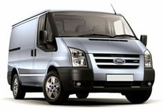 JRM Van Rental in Hinckley £100 weekend - query load length