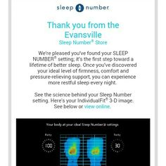My sleep number is 30. What's yours? Join me at #Smiley360 and review products for #Free for your honest opinion!  It's Fun and #Free  #Sleepnumber #CommitToSleep