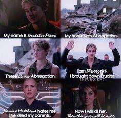 Yas Hunger Games  ~Divergent~ ~Insurgent~ ~Allegiant~