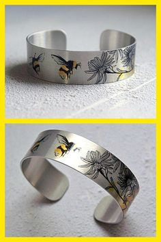Stay Bee ring