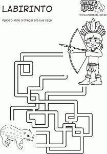 146 Nejlepsich Obrazku Z Nastenky Indiani Indian Theme Activities