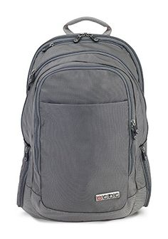 8599780448b New ECBC Backpack Computer Bag - Lance Daypack Laptops, MacBooks Devices Up  16.5 - Travel, School Business Backpack Men Women - Premium Quality, ...