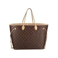 Louis Vuitton Neverfull MM :)
