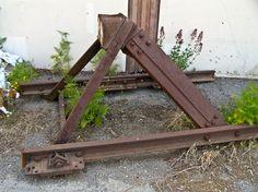 TRACK BUMPERS | O Gauge Railroading On Line Forum