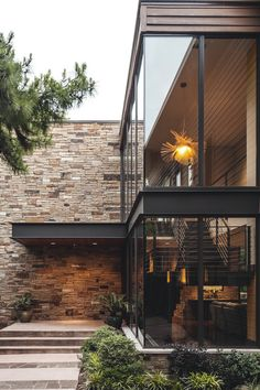 Swananoah by Stocker Hoesterey Montenegro Architects