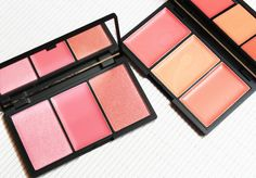 New Sleek Makeup Blush by 3's for Spring 2014, Californ.I.A and Pink Lemonade