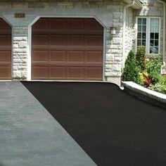 13 best asphalt drivewaysroofsfences images on pinterest asphalt re coating your asphalt driveway like us on facebook https driveway sealerdriveway paintdiy solutioingenieria Images