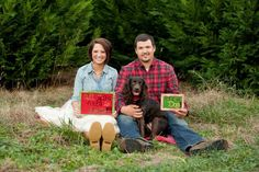 Tracy Leigh Photography- Davis Family Photos, December 2013 #plaid #engagement #couplephoto #photography #tulle #christmascardphoto #treefarm #tulleandchambray #chambray #furvest #furandplaid #duckboots #llbeanboots #duckbootsandtulle #puppylove