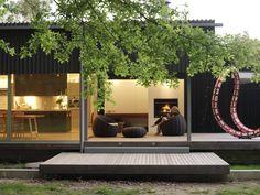 Bark House - Herbst Architects - Tamahere - Hamilton - New Zealand