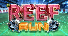 Play this casino slot: Reef Run Online Casino Slots, Online Casino Games, Running, Play, Keep Running, Why I Run