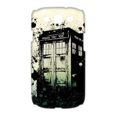 doctor who box tardis Cute Style art case for Samsung by StarKids, $16.99
