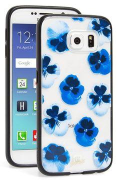 Sonix+'Pandora'+Samsung+Galaxy+S®6+Case+available+at+#Nordstrom http://www.verlengmijnmobiel.com/samsung-galaxy-s6-welk-abonnement-is-de-beste-aanbieding/ http://www.verlengmijnmobiel.com/samsung-galaxy-s7-abonnement-vergelijken/