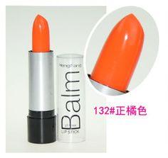 Brand BY Moisturizer Long Lasting Waterproof Matte Lipstick Nude Lip Stick Lipgloss 1pcs Lip Balm Batom/Pintalabios 11 Colors