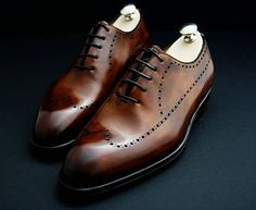 Bontoni Handcrafted Dress Shoes