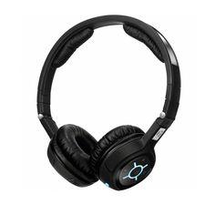 Sennheiser MM 450-X TRAVEL - Bluetooth Headset Kopfhörer für Smartphone, Mobile Phone - Stereo - On Ear, Klappbar
