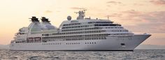 Best Cruise ship in the world!