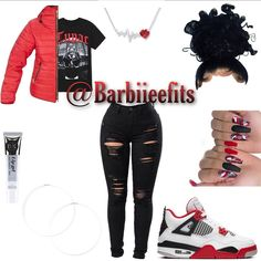 Boujee Outfits, Baddie Outfits Casual, Swag Outfits For Girls, Teenage Girl Outfits, Cute Swag Outfits, Teenager Outfits, Dope Outfits, Winter Fashion Outfits, Girly Outfits