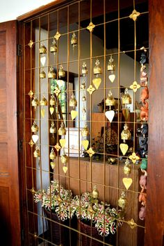 Siam Bells Hanging. by Simply Siam - Thai Crafts & jewellery on Etsy