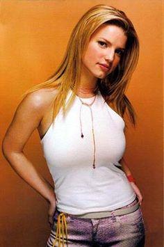 Jessica Simpson circa #90s