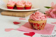 GF Vegan Valentine Cupcakes-1