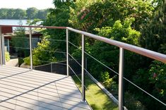 House of 316 Baltic Sea, Bruges, Lanterns, Deck, Stairs, Steel, Outdoor Decor, House, Design