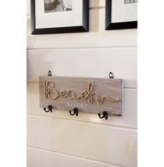 Beach Resort Coat Rack - Outlet | Rivièra Maison