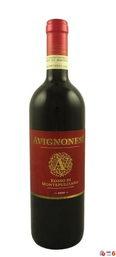 Rosso di Montepulciano, Avignonesi | AstorWines.com, $18.96. A bit of cocoa and berries on the nose. The palate is thin and harsh, though, even days later. Love a good Rosso, but this one needs some improvement. Tasted at 2013 wine club holiday party, 12/14/13.