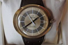 Catawiki, pagina di aste on line Omega - Dynamic - ST - Uomo - Omega Dynamic, Oclock, Omega Watch