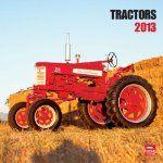 Tractors 2013 Calendar $2.99