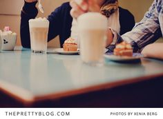 The Coffee Date